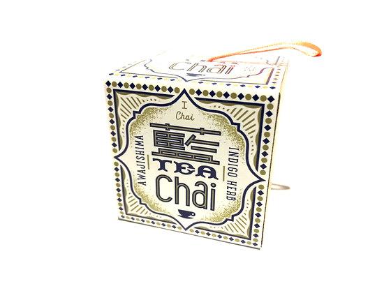 藍CHAI 14g(2g×7袋)