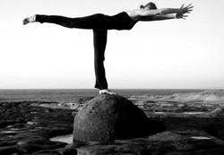 Mantras and Balance