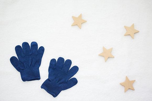 KIDS手袋(オーガニックコットン)