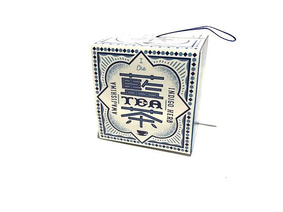 藍茶14g(2g×7袋)