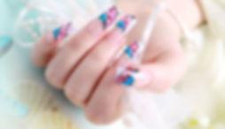 nail extension tips