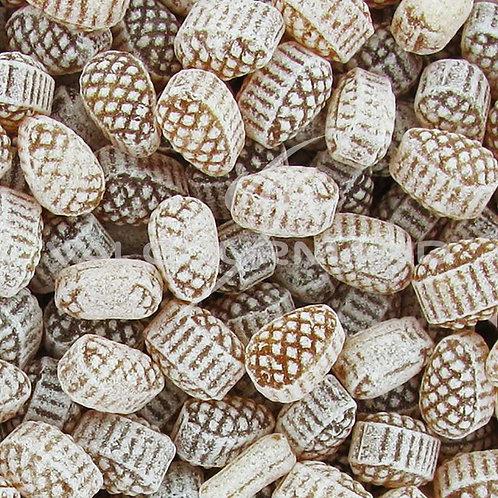 Bonbons au miel et à la sève de pin 250gr