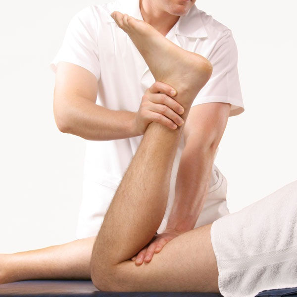 Massage Biocorporel