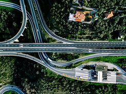 aerial-view-of-highway-expressway-and-mo