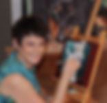 Fiona Purdy Professional Pet Portrait Artsit
