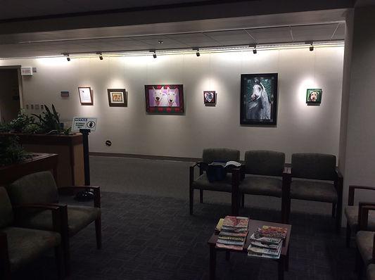 mayo Radiology exhibition.JPG