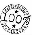 Satifisfaction Guarantee for Pet Portrait