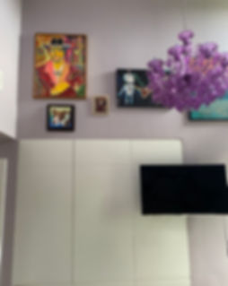 Kiha pit bull portrait hanging 2.jpg