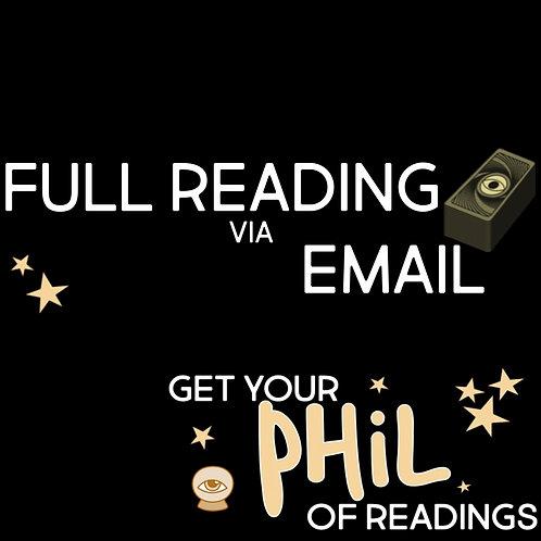 Full Spread via E-Mail