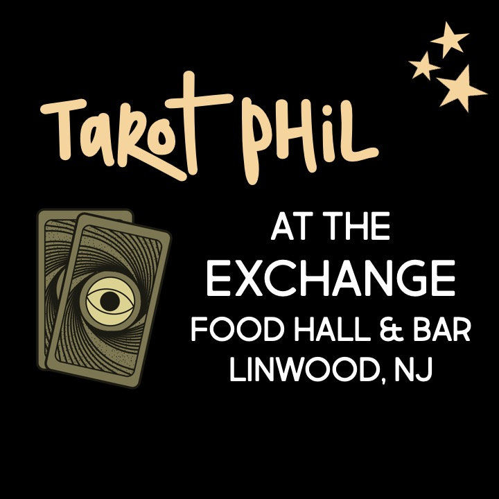 Tarot Reading 3/3 - Exchange