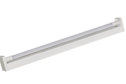 9w Single Prime LED Bar Batten 620mm
