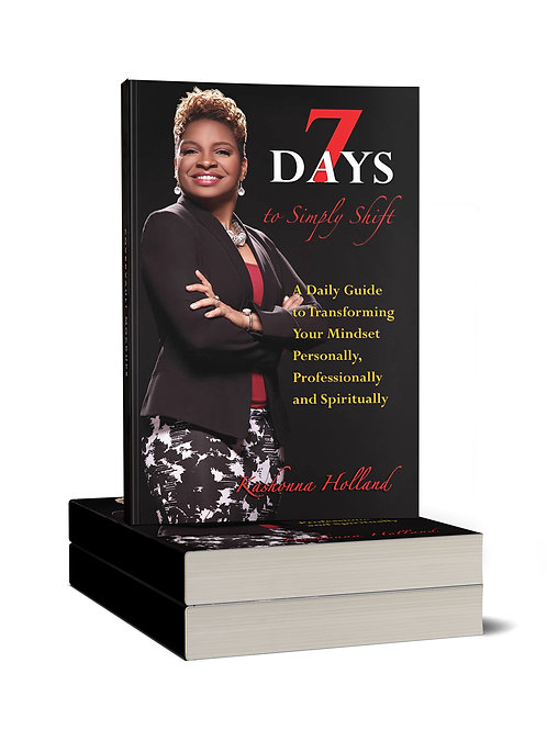 7 Days to Simply Shift