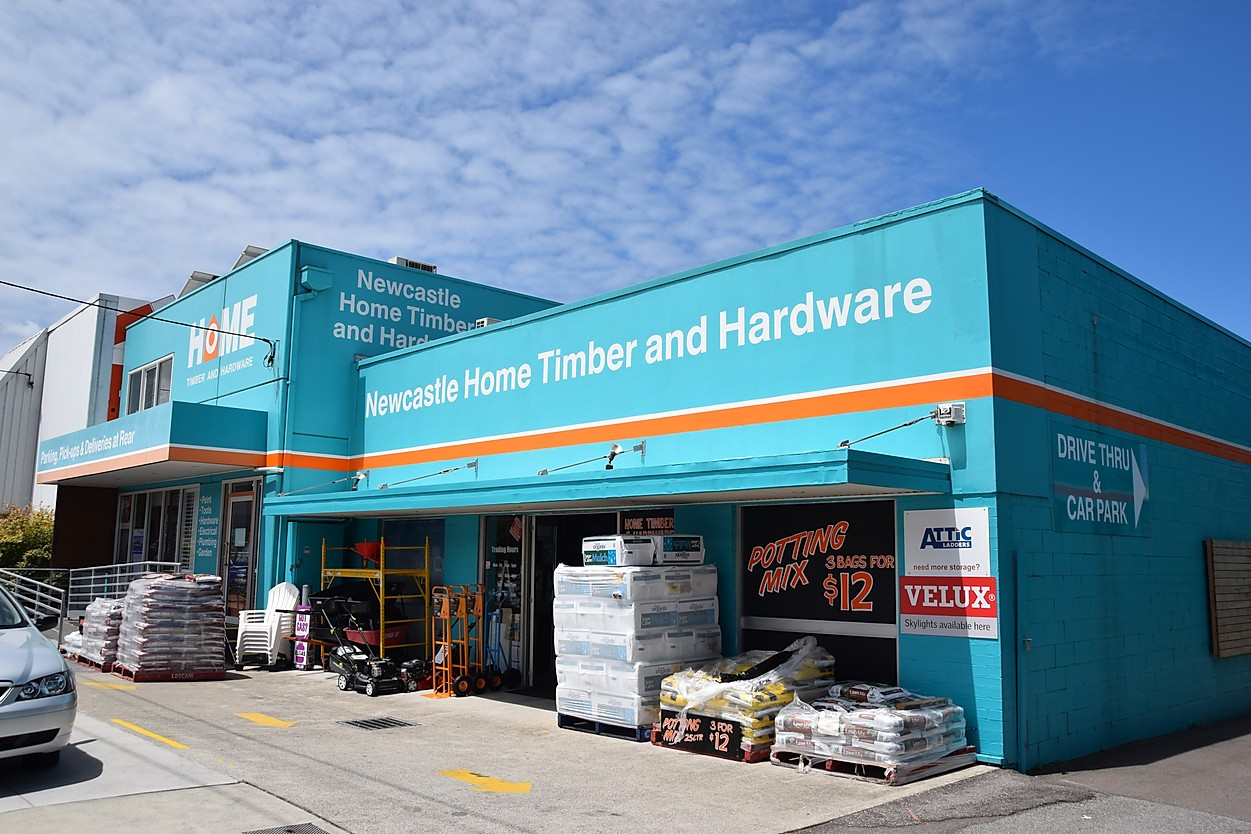 Newcastle Home Timber and Hardware