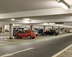 Car Park Lighting
