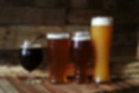 Eden Brewery Beer