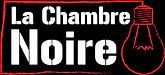 Logo La Chambre Noire Aerovid film insti