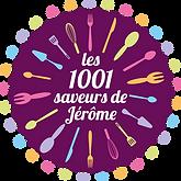 Logo 1001 saveurs Aerovid drone film ent