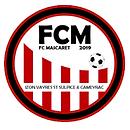 Logo FC Mascaret Aerovid drone Izon.png