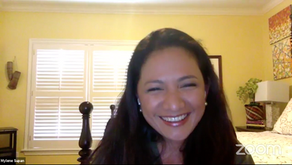 Mylene Supan: Nurturing the Passion for Helping Others