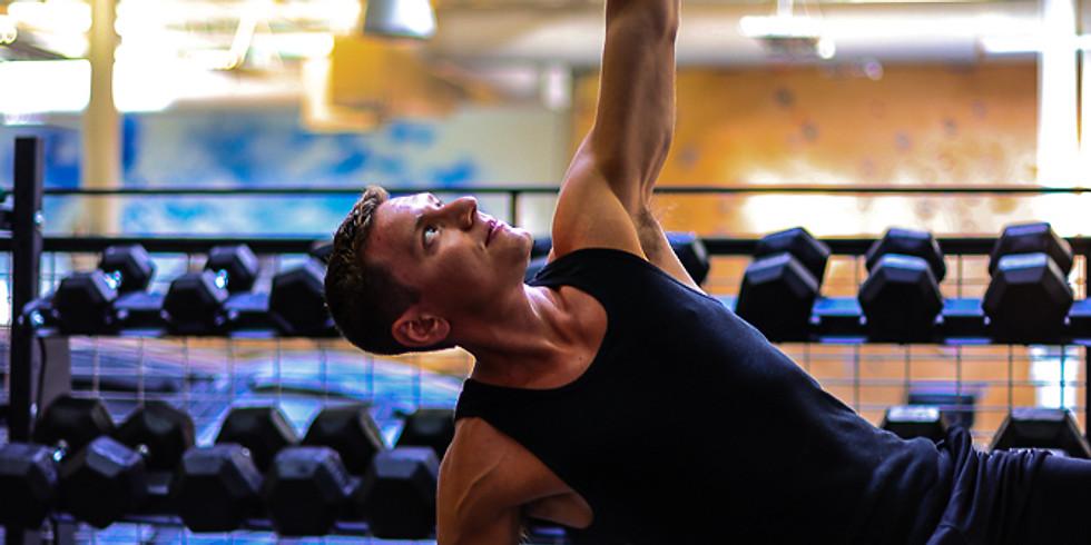 Wellness Workout with Jeff Siegle