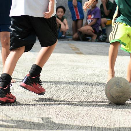 Liga Promotes Developmental Futsal