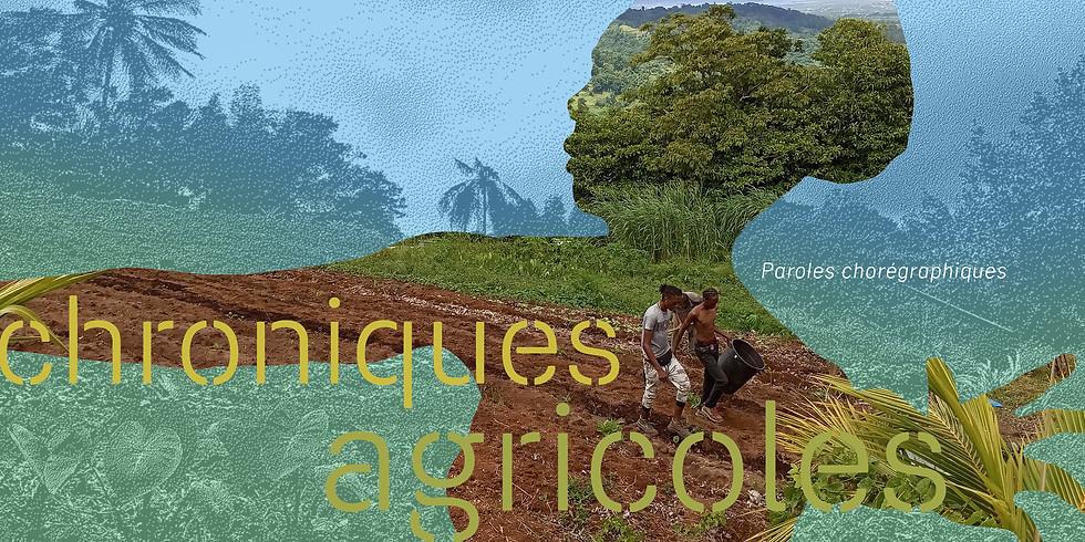 Chroniques agricoles
