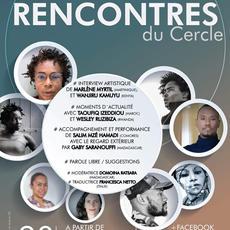 9e rencontre du cercle / Réseau international des chorégraphes Afrique et Diaspora