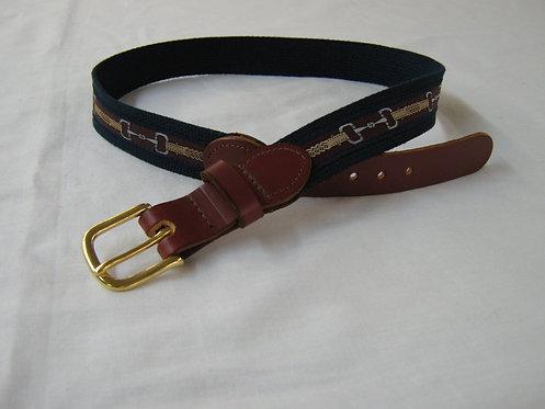Bit Trimmed Belt