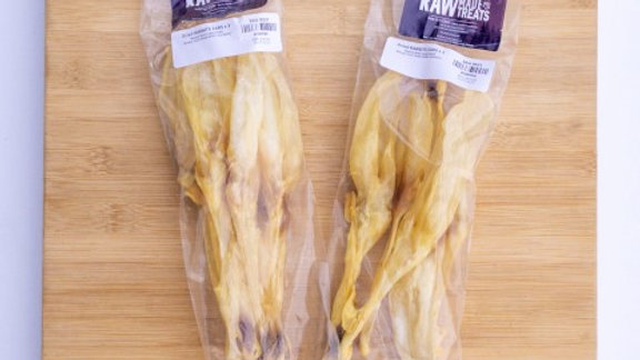 Dried Rabbit Ears 3 Pack