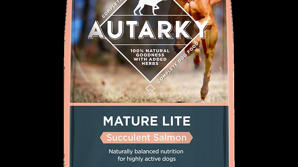 Autarky Mature/Lite Salmon 12kg