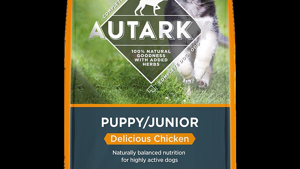 Autarky Puppy / Junior 12kg