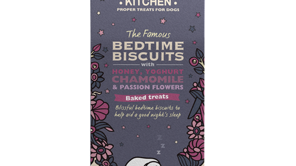 Lily's Kitchen Organic Bedtime Biscuits for Dogs.