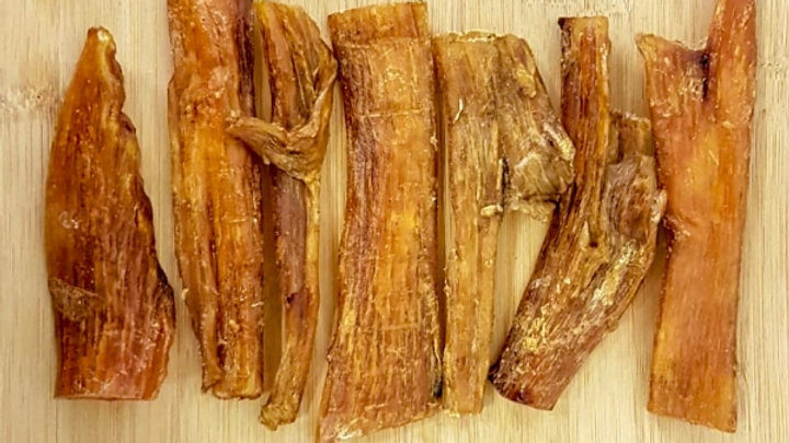 Dried Beef Tendon Sticks 150g