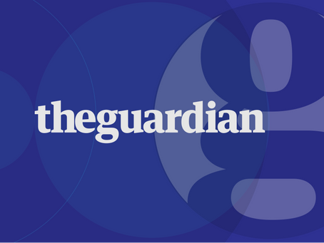 Richard Aspinall writing for The Guardian