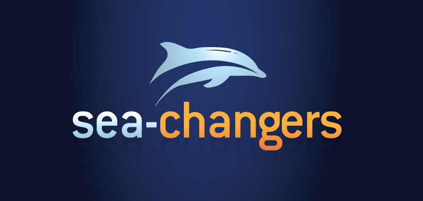 Sea-changers logo