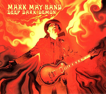 Mark May-Deep Dark Demon CD.jpeg