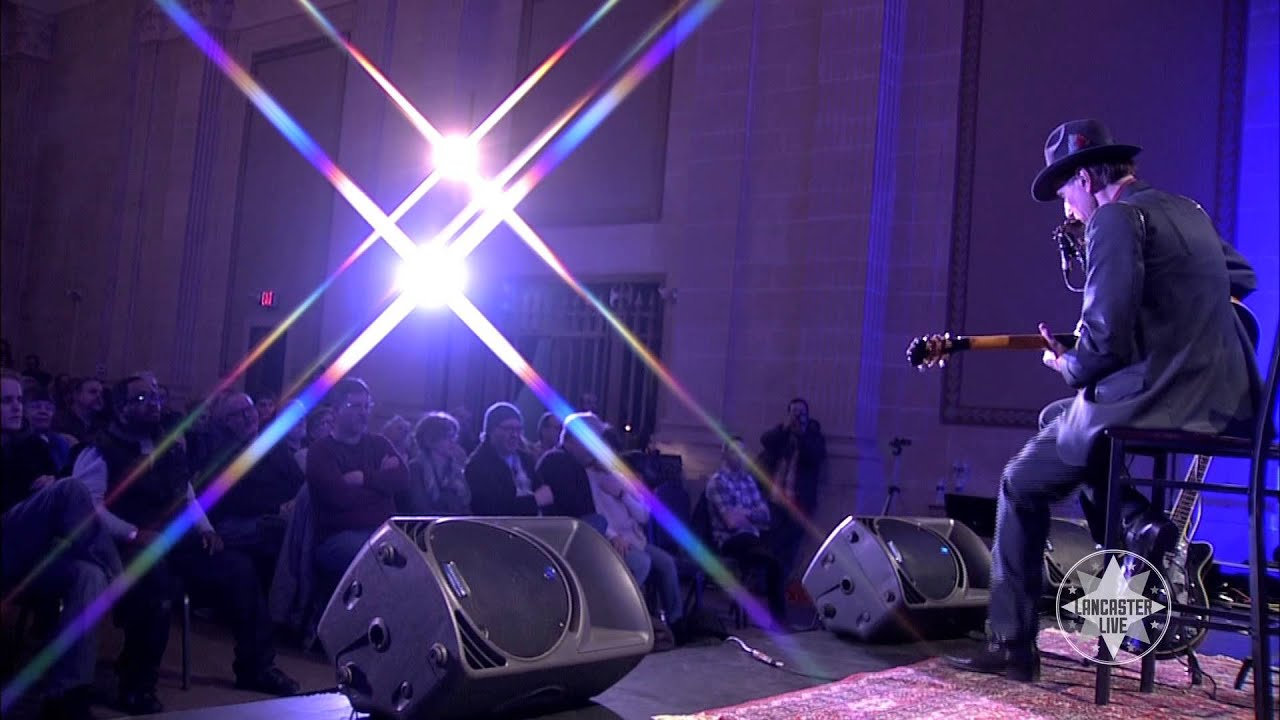 John Long onstage.jpg
