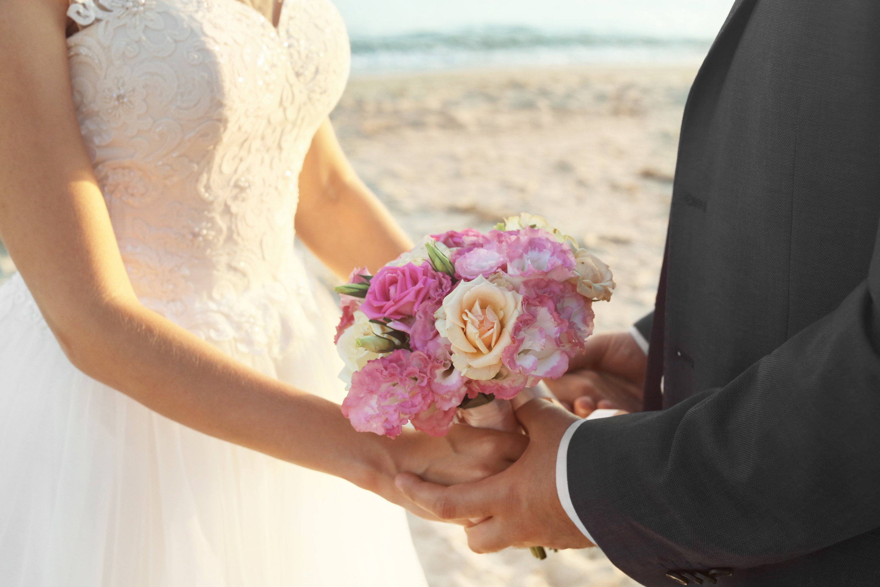 bigstock-Close-Up-View-Of-Wedding-Coupl-