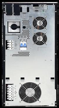 MSIII10000 (con transformador)