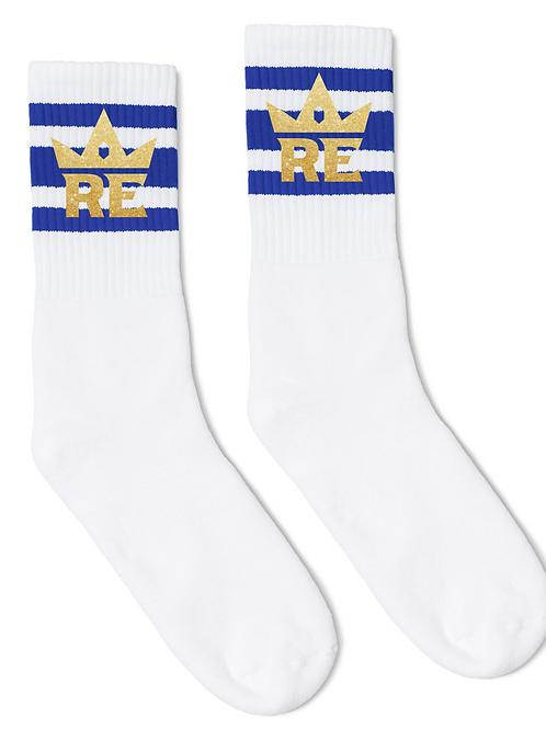 RE Socks