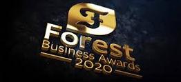 Forest Of Dean Bsuiness Awards 2020 - Em