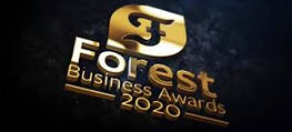 Forest Of Dean Bsuiness Awards 2020 - Em