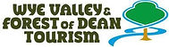 Wye Valley & Forest of Dean Tourism Logo