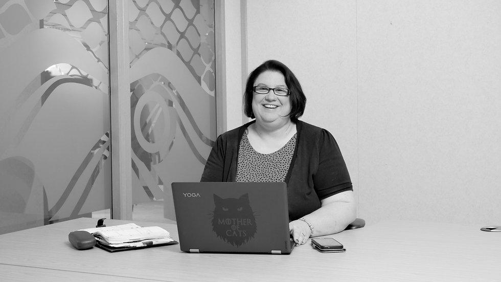 Leanne Pogson of Leap HR Consultancy Services