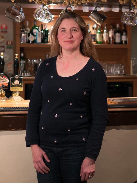 The Butchers Arms- Jo-Anne Block