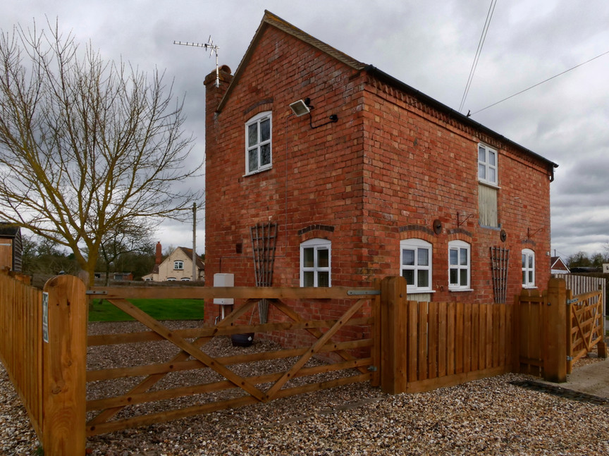 The Butchers Arms- Eldersfield- Holiday Cottage