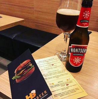 Cervezas artesanas de Montseny