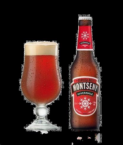 Montseny Hivernale