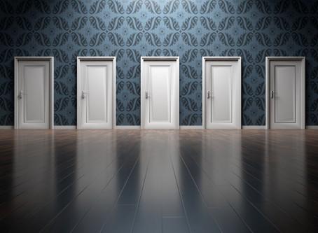 Understanding which doors should be left unopened - Multi-Jurisdictional Planning