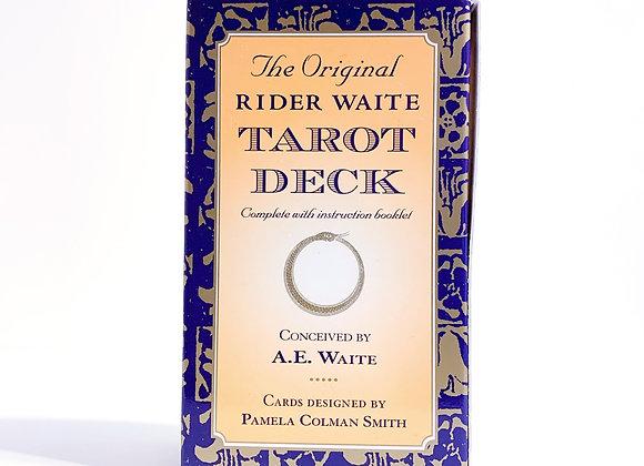 The Original Rider Waite Tarot